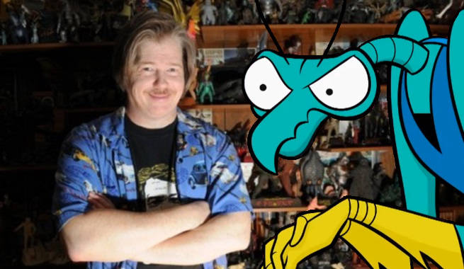 Space Ghost: Coast To Coast Voice Artist C. Martin Croker Has Passed Away