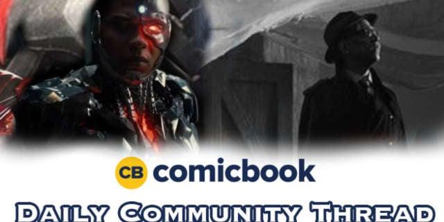 DailyCommunityThread91916