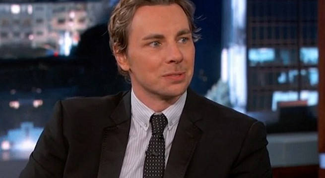 Dax Shepard Joins 'The Ranch' Following Danny Masterson's Exit