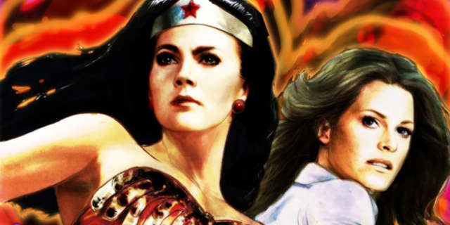 DC Comics And Dynamite Entertainment Unite For Wonder Woman 77 Meets The Bionic Woman