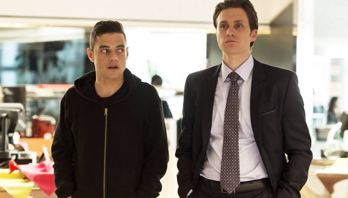 'Mr. Robot' Will End With Upcoming Season 4