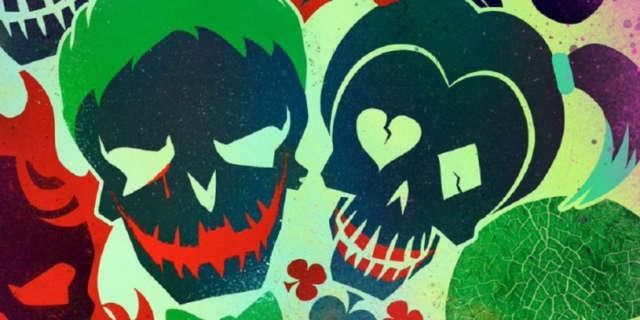 Fifty Shades of Joker