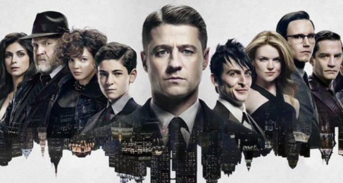 Gotham Season 2 Characters