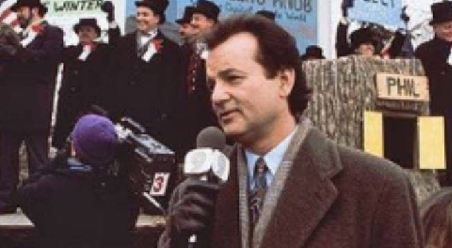 Groundhog Day To Become Broadway Musical