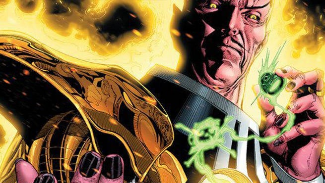 Hal Jordan and the Corps 4 Header