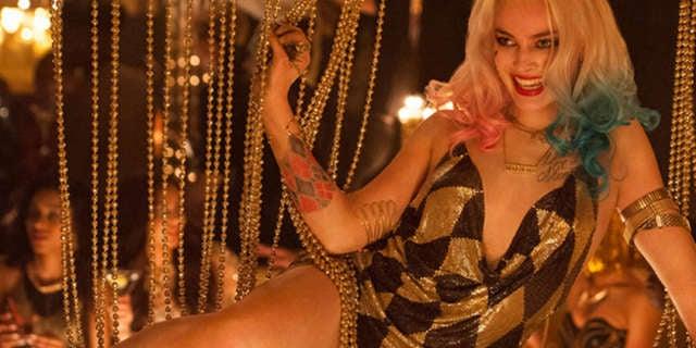 Harley Quinn SS