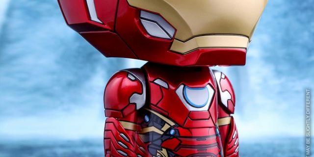 Hot Toys - CA CW - Iron Man Mark XLVI Cosbaby Bobble-Head_PR10