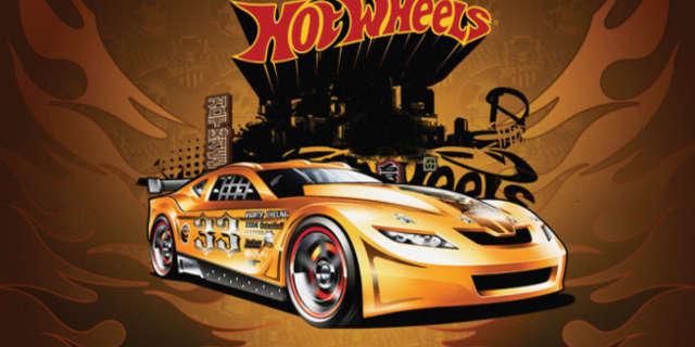 Hot Wheels Movie Justin Lin