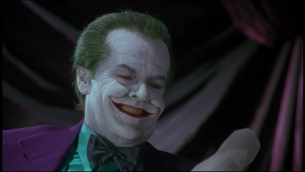 5 Reasons Jack Nicholson as The Joker Is So Iconic