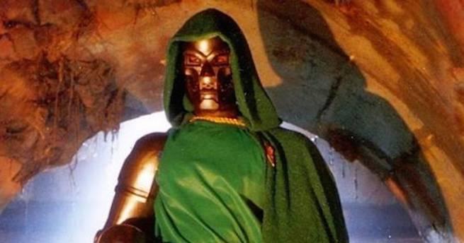 Joseph Culp, Doctor Doom in Roger Corman's Fantastic Four, Talks About the DOOMED! Documentary