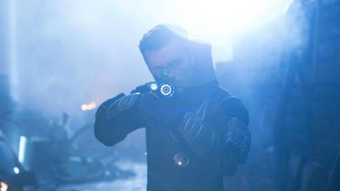 Josh Hutcherson and Seth Rogen's 'Future Man' Coming to Hulu