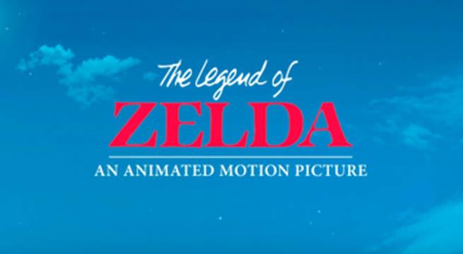 legend of zelda studio ghibli