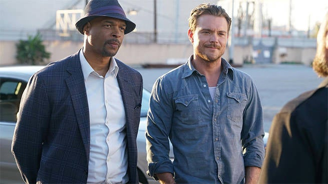 'Lethal Weapon': Stars Who Could Replace Damon Wayans