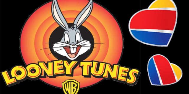 looney tunes southwest
