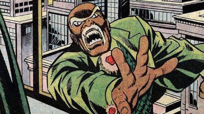 Luke Cage Marvel Netflix Villains