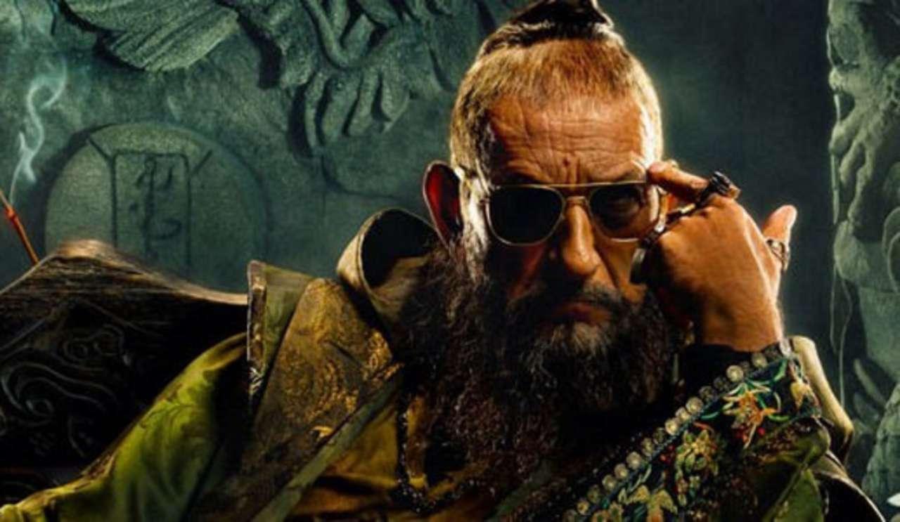Marvel Studios Head Confirms Return of Ten Rings and Real Mandarin in Future Films