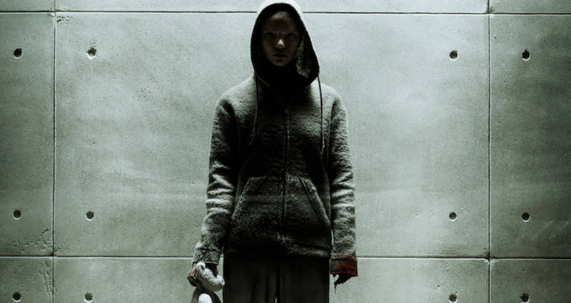 Morgan Movie (review) 2016