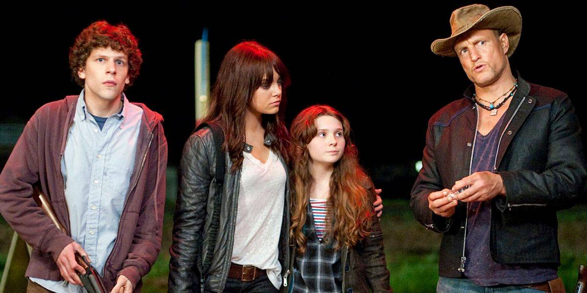 'Zombieland 2' Official Title and Poster Revealed