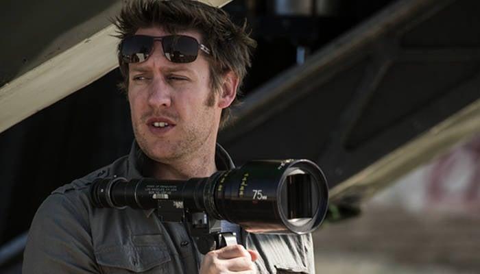 Neil Blomkamp Teases new movie and creature