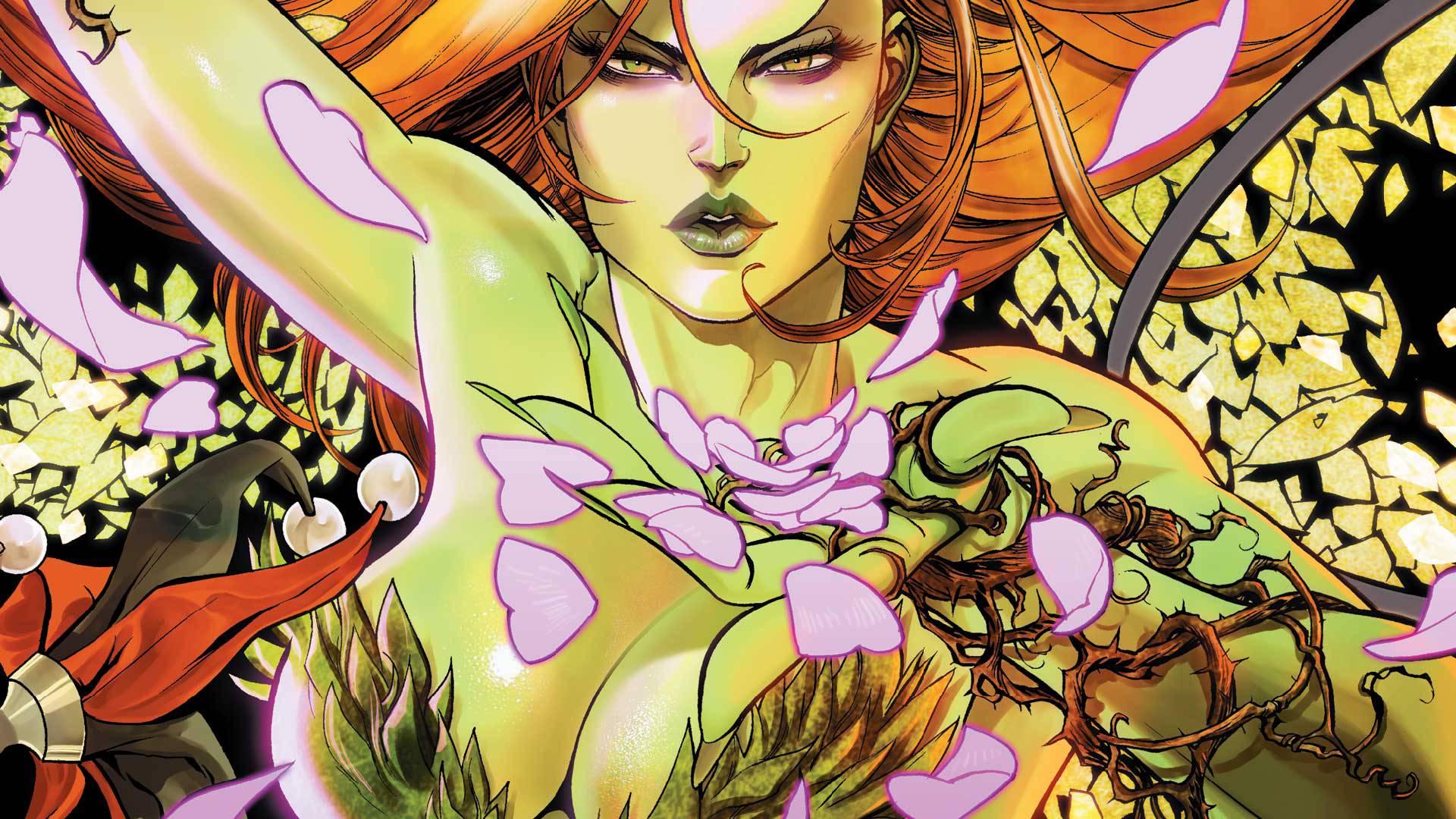 posion-ivy-batman-villain