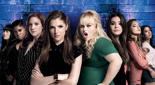 Pitch Perfect 3 Finds New Director After Long Search