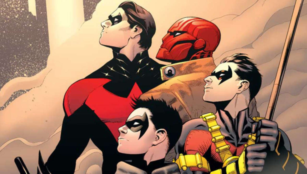 Batman's New Robin Might Be The Best One Yet