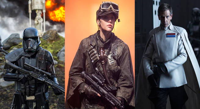 rogue one images stills