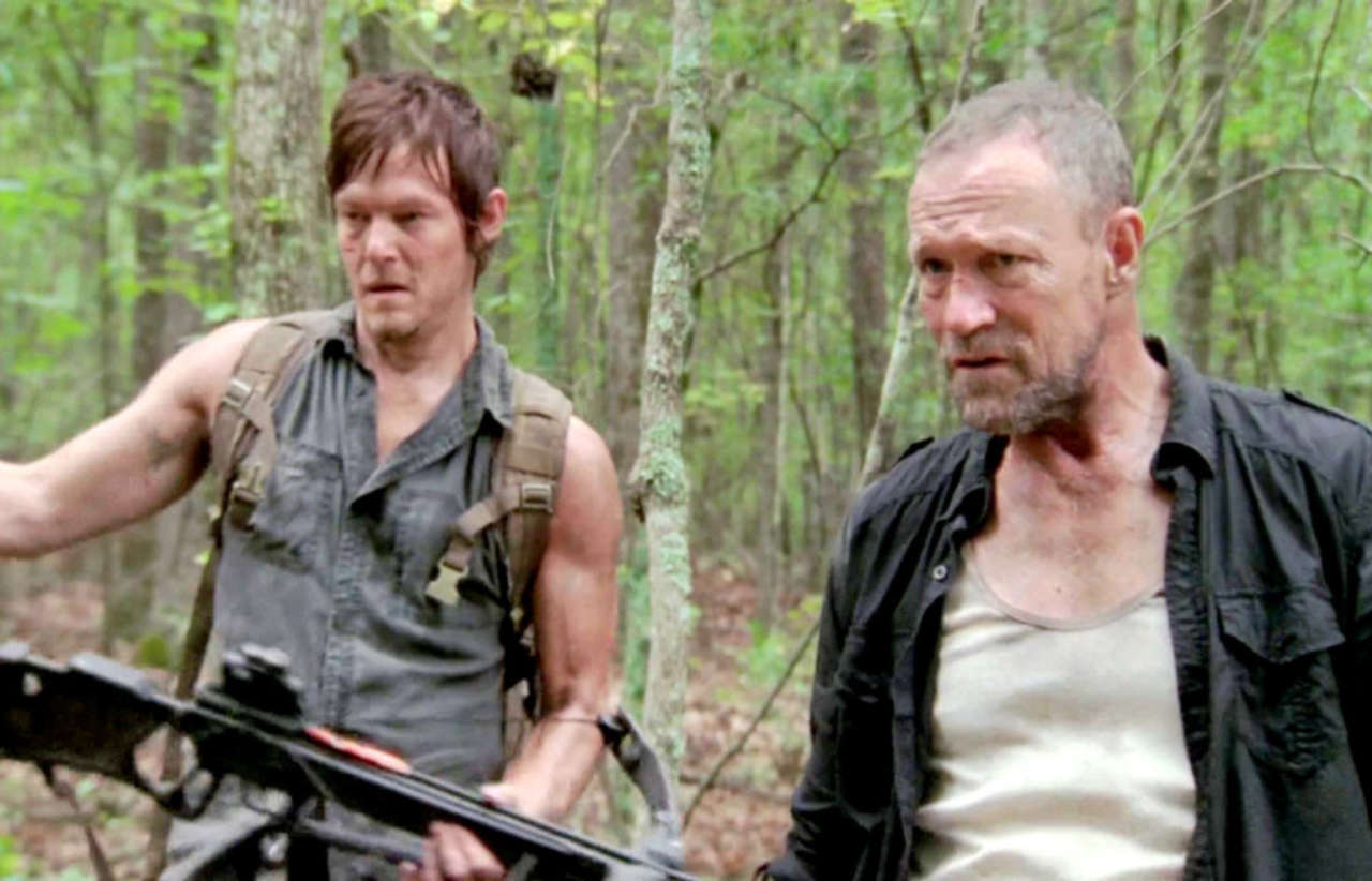 Merle Dixon - o da kim