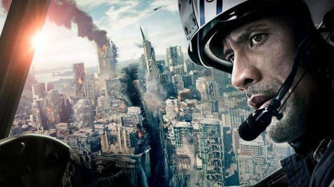 San Andreas Movie Earthquake May Soon Be A Reality