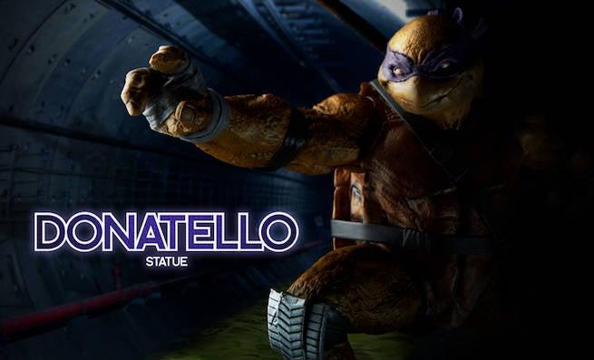 Sideshow-TMNT-Donatello-Statue-001