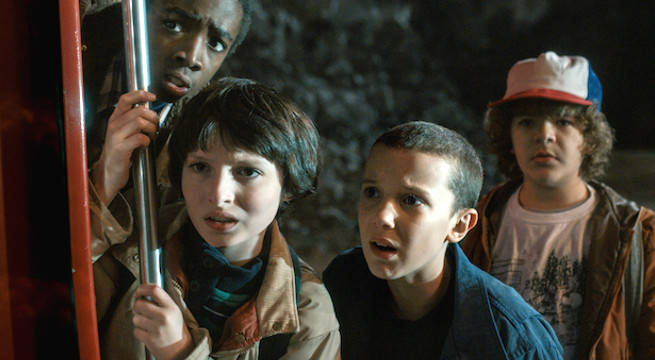 Stranger Things Is Introducing A New Girl In Season 2, But Is She Good Or Bad?