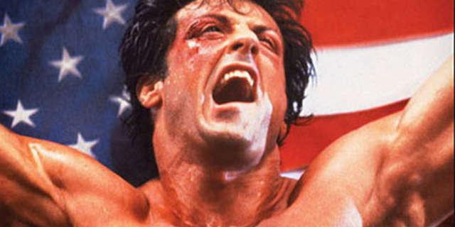 Stallone Shares Rocky IV Rare Photos Never Before Seen
