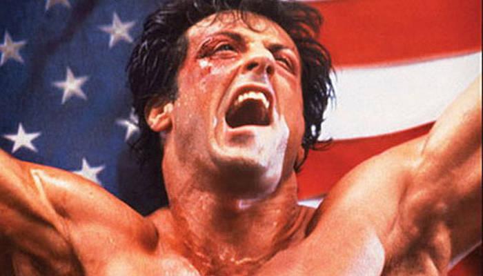 Sylvester Stallone Shares Rare Rocky IV Production Photos