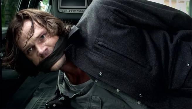 Supernatural Season 12 Teaser Reveals Sam's Fate