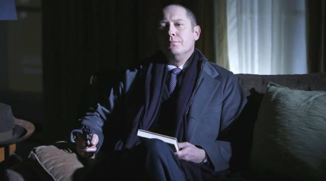 The Blacklist Season 4 Reddington Kills Kate Kaplan