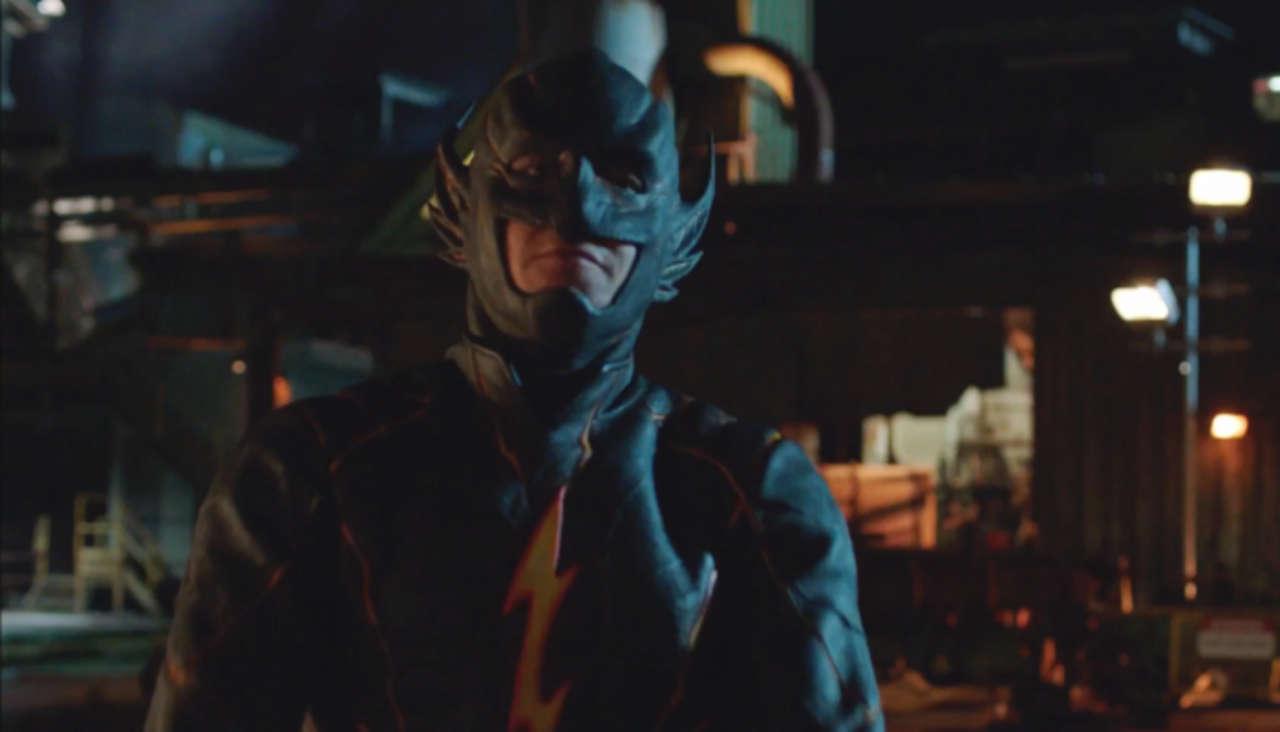 The Flash Season 3 Trailer: New Timeline, New Villains & Heroes