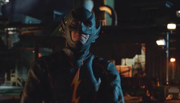 The Flash Season 3 The Rival