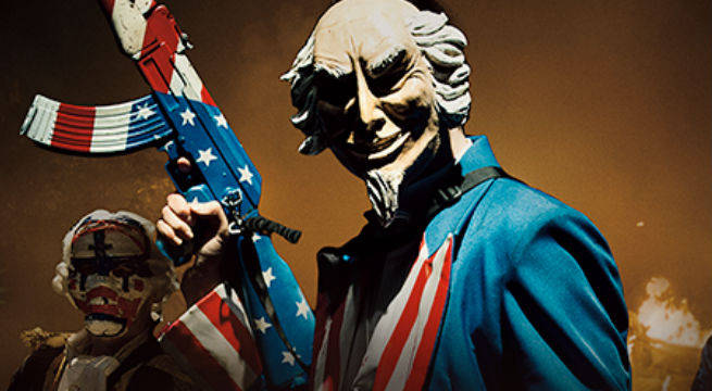 The Purge 4 Announced for Summer 2018 Release