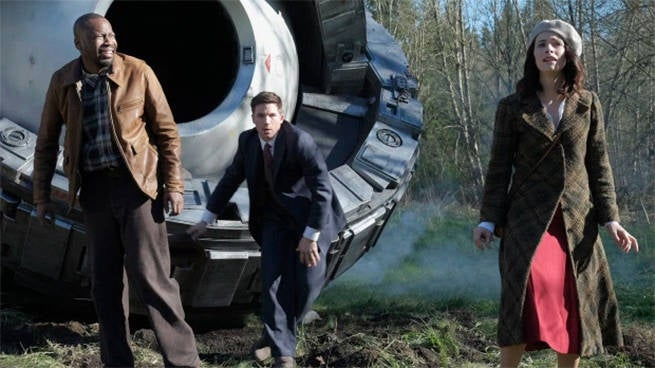 'Timeless' Ends on Huge Cliffhanger Despite Still Waiting for Season 3 Renewal