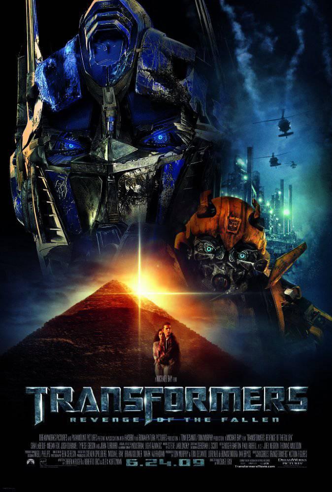 TransformersROTF