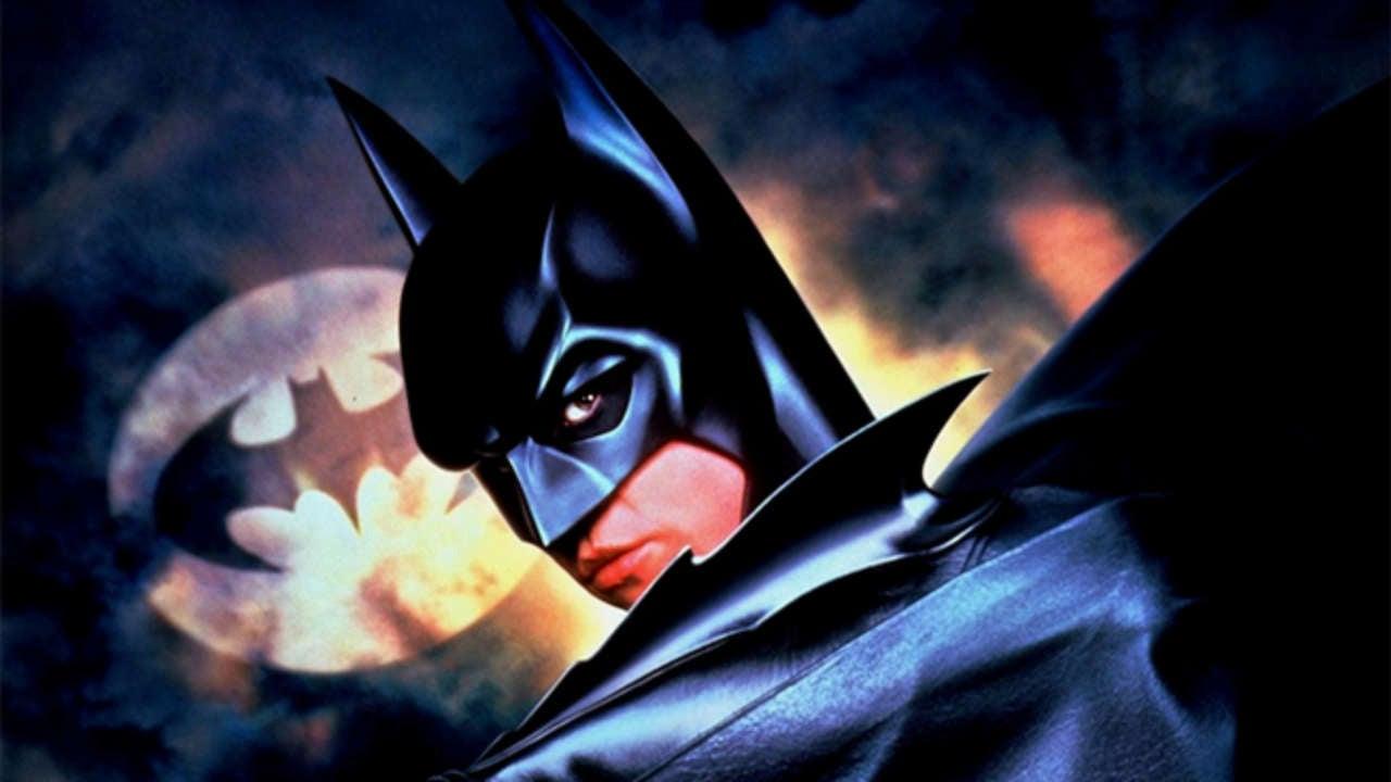 Former Batman Director Sticks By His Choice for Best Batman, Val Kilmer