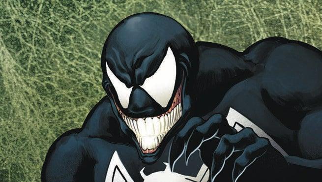 Venom 1 Variant McFarlane Header
