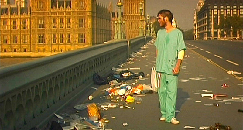 28 days later5