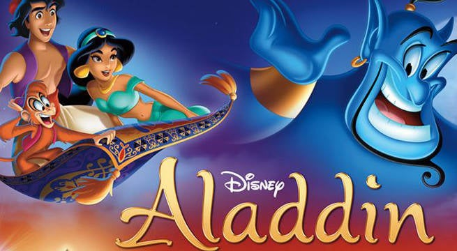 Disney's Aladdin Producer Teases Project's Musical Future