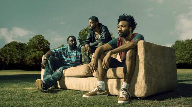 Atlanta Twin Peaks Rappers