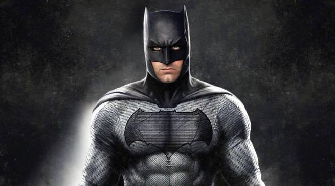 Everyone Batman Kills In Batman v Superman In One Video