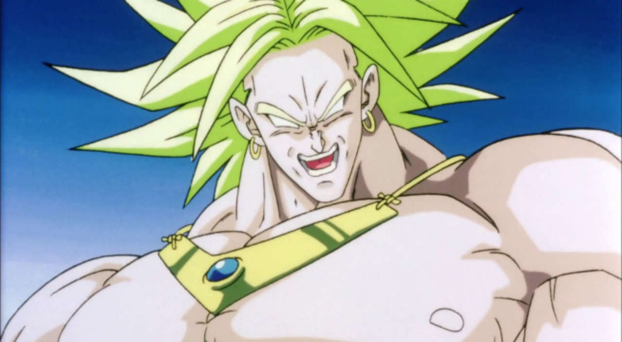 Dragon Ball Super Did We Just See Female Broly
