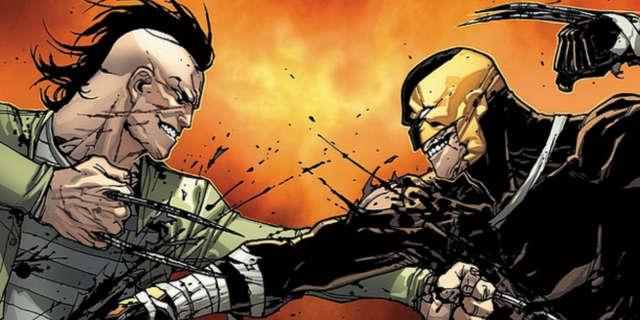 Daken Wolverine 3 Logan