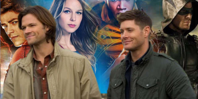 DC And Supernatural Is...