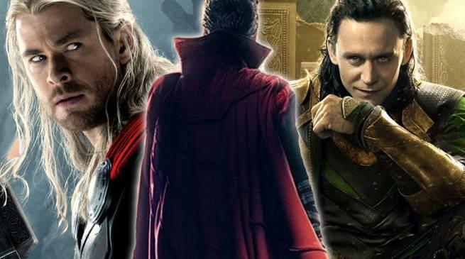 Doctor Strange Mid-Credits Scene Explained